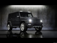 Mercedes G-Class photo #132371