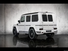 Mercedes G-Class photo #132374