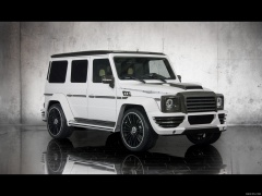 Mercedes G-Class photo #132375
