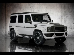 mansory mercedes g-class pic #132377