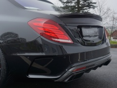 mansory mercedes-benz s63 amg pic #134566