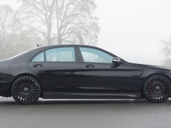Mercedes-Benz S63 AMG photo #134572