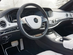 Mercedes-Benz S63 AMG photo #134580