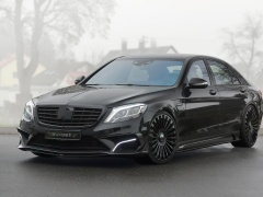 Mercedes-Benz S63 AMG photo #134582