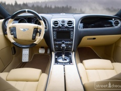 Continental Flying Spur photo #28366