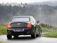 Continental Flying Spur photo #28367