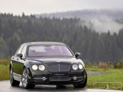 Continental Flying Spur photo #28368