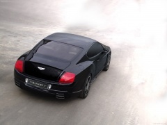 Bentley Continental GT photo #47699
