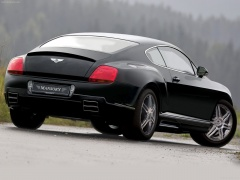 Bentley Continental GT photo #47700