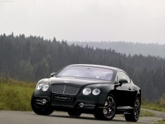 Bentley Continental GT photo #47703