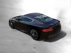Aston Martin DB9 photo #47899