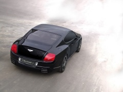 Bentley Continental GT photo #48518