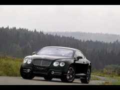 mansory bentley continental gt pic #48521