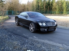 Bentley Continental GT photo #48533