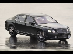 Bentley Flying Spur photo #48556