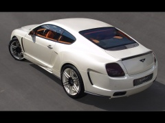 Bentley Continental GT photo #49269