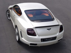 Bentley Continental GT photo #49271