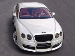 Bentley Continental GT photo #49272