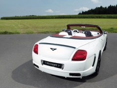 mansory bentley continental gt pic #49274