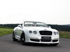 mansory bentley continental gt pic #49280