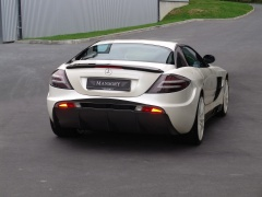 mansory mercedes-benz mclaren slr renovatio pic #58814