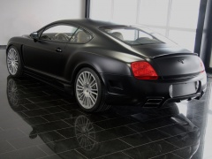 Bentley Continental GT Speed photo #64817