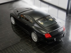 Bentley Continental GT Speed photo #64820