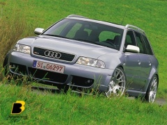 b&b audi rs4 pic #29483