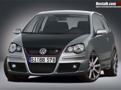 VW Polo 9N3 GTi photo #29780