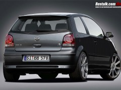 b&b vw polo 9n3 gti pic #29783