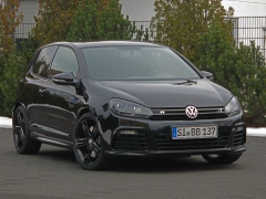 b&b vw golf r pic #72040