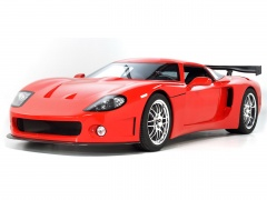 Factory Five Racing GTM pic