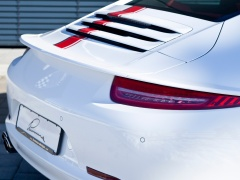 Porsche Carrera S photo #131564