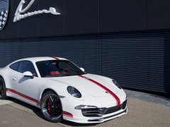 Porsche Carrera S photo #131569