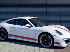 Porsche Carrera S photo #131571