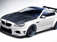 lumma bmw m6 coupe pic #131573