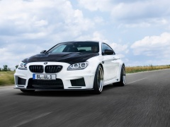 BMW M6 Coupe photo #131574