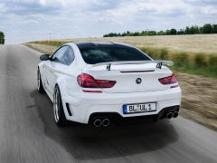 BMW M6 Coupe photo #131576