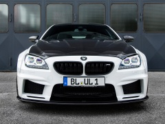 lumma bmw m6 coupe pic #131577