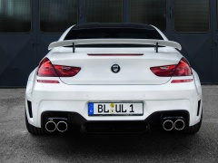 lumma bmw m6 coupe pic #131578
