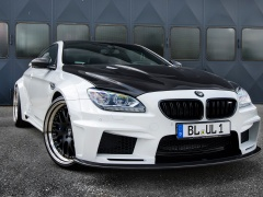 BMW M6 Coupe photo #131581