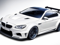 lumma bmw m6 coupe pic #131587