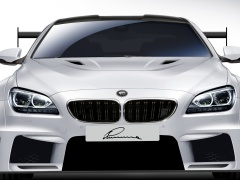 lumma bmw m6 coupe pic #131588