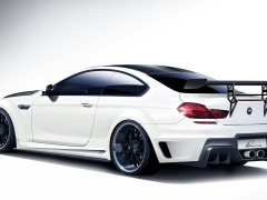 lumma bmw m6 coupe pic #131589