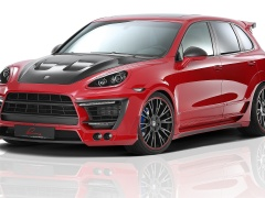 Design Porsche Cayenne photo #132022