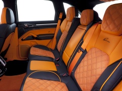 Design Porsche Cayenne photo #132023