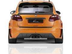 Design Porsche Cayenne photo #132026