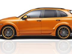 Design Porsche Cayenne photo #132028