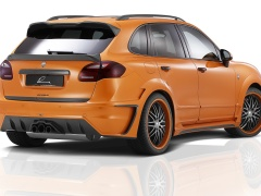 Design Porsche Cayenne photo #132031