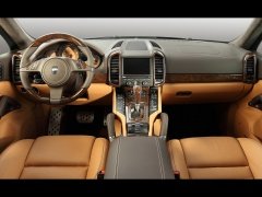Design Porsche Cayenne photo #132034